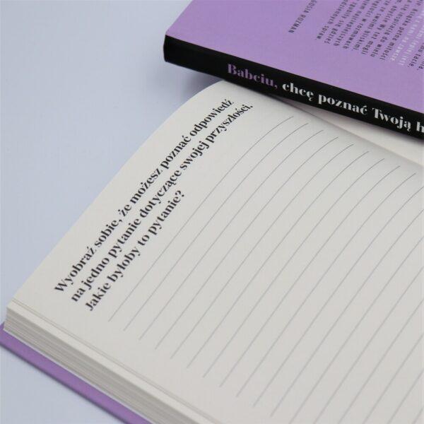 pytanie o przyszłość - zdjęcie z książki