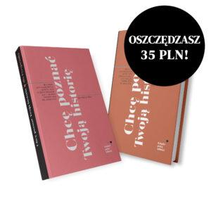 okładka książek - zestawu